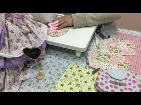 (303) PAP - Carteirinha Dupla Sophia - Faça e Venda - YouTube