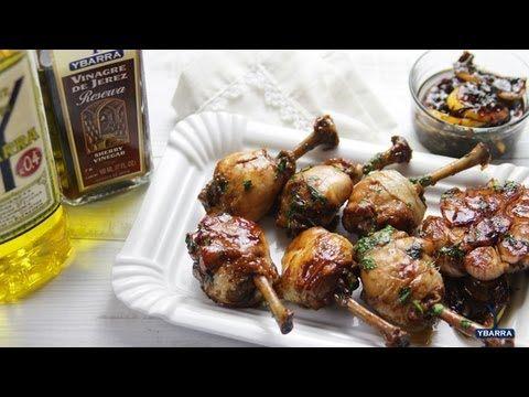 #Pollo Guisado al Limón, una forma diferente de hacer una #receta tradicional.