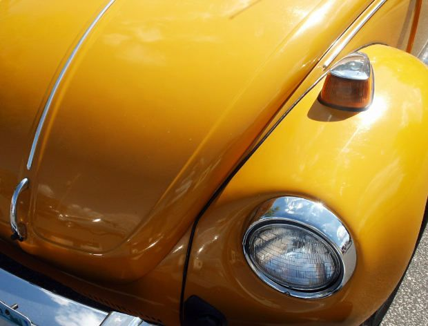 Yellow_Volkswagen.jpg By: ladyheart @morgueFile_Site