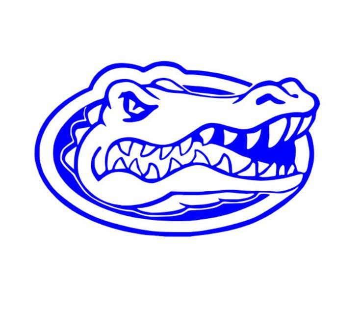 Best 25 Florida Gators Logo Ideas On Pinterest Florida