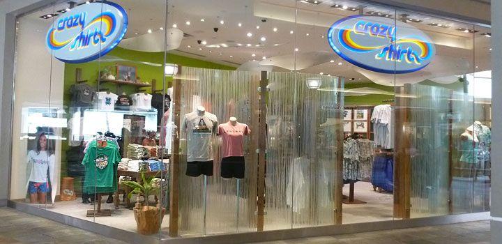 Ala Moana Store