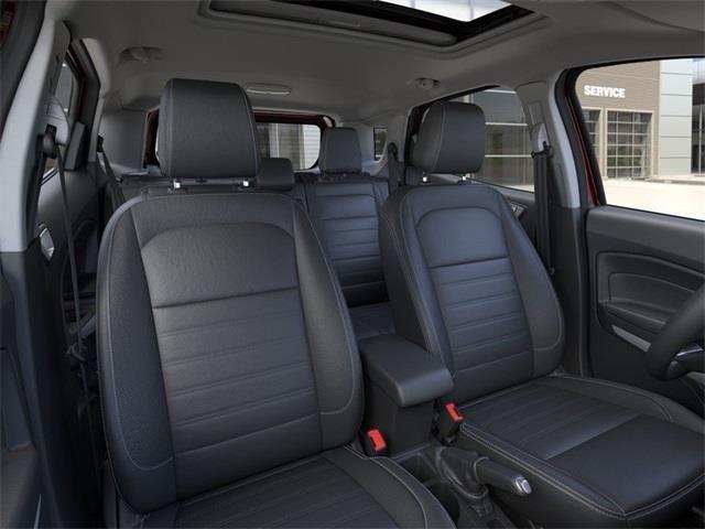 2020 Ford Ecosport Titanium For Sale In Dillsburg Pa Bob Ruth