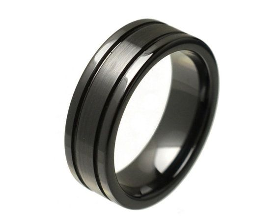 Hey, I found this really awesome Etsy listing at https://www.etsy.com/ca/listing/202660364/mens-ring-mens-wedding-ring-promise