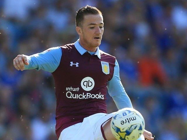 Report: Nottingham Forest make improved offer to Aston Villa for Ross McCormack