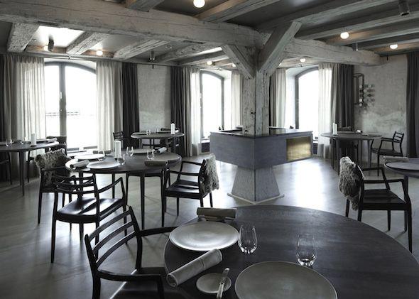 NOMA Copenhagen heerlijk eten & een prachtig interieur - Blogs - ShowHome.nl
