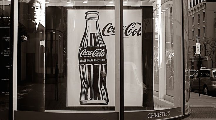 Contour bottle by Coca-Cola (1915). The world's most famous bottle, the Coca-Cola Contour, recently celebrated its 100th birthday in 2015. It's a pop culture icon with story that's both brilliant and a little bizarre.