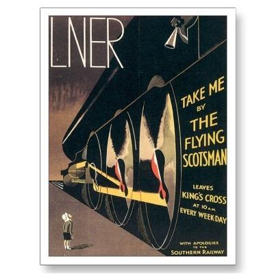 LNER Flying Scotsman