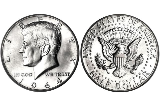 Learn about the errors and varieties of the Kennedy half dollar coin from the United States mint, and browse our list of popular errors and varieties.