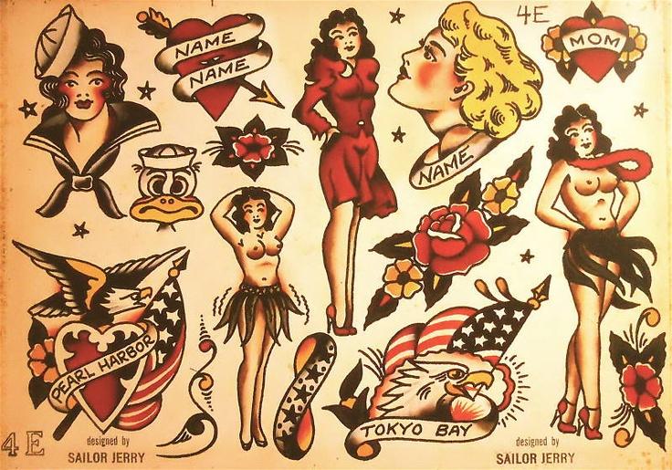 Sailor Jerry