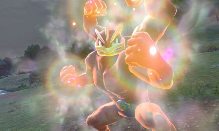 Pokemon That Should Be in Pokken Tournament DX