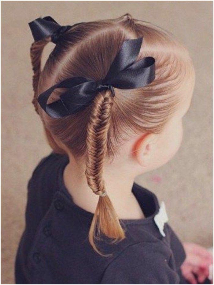 34+ Kit coiffure petite fille des idees