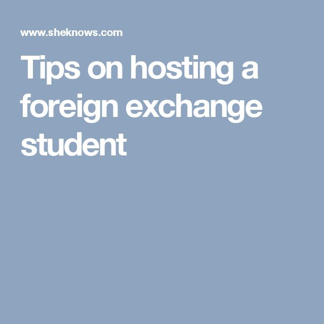 Should I date a foreign exchange student If so how