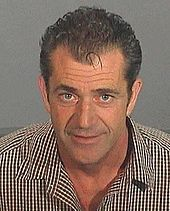 Mel Gibson claims he has bipolar disorder, but I'm pretty sure he's just an asshole.