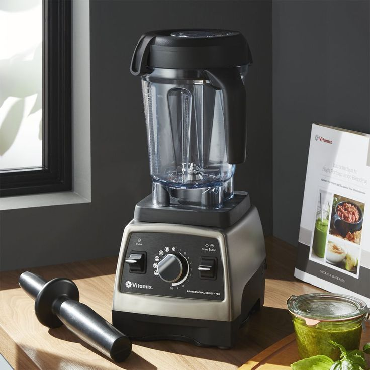 vitamix 750 heritage blender crate and barrel - Vitamix 750
