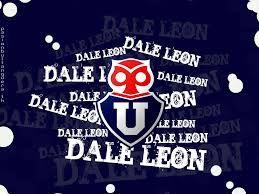 u de chile #DaelLeón
