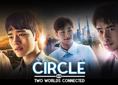 Drama Korea Circle Episode 1-12 (Lengkap)