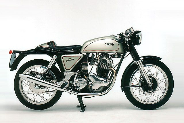 """Written by Martin Hodgson  The Norton Commando with its Isle of Man heritage and five times Motor Cycle News """"Machine of the Year"""" award is special enough, but this particular 1971 Fastback S..."""