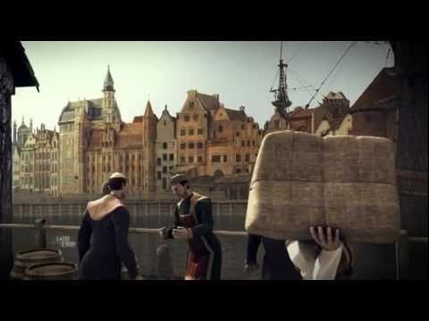 The Animated History of Poland - YouTube