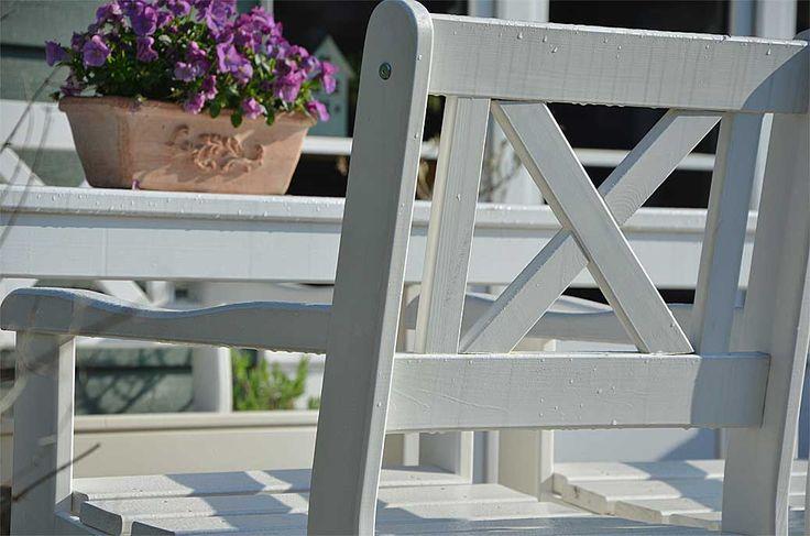 7 best Maritime Gartenmöbel images on Pinterest | Chair, Sofa set ...