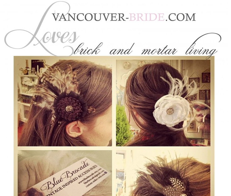 Thank you to #VancouverBride  http://www.vancouver-bride.com/
