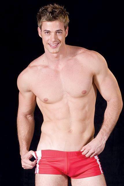 William Levy in a Red Speedo   Men's Swimwear   Pinterest ...