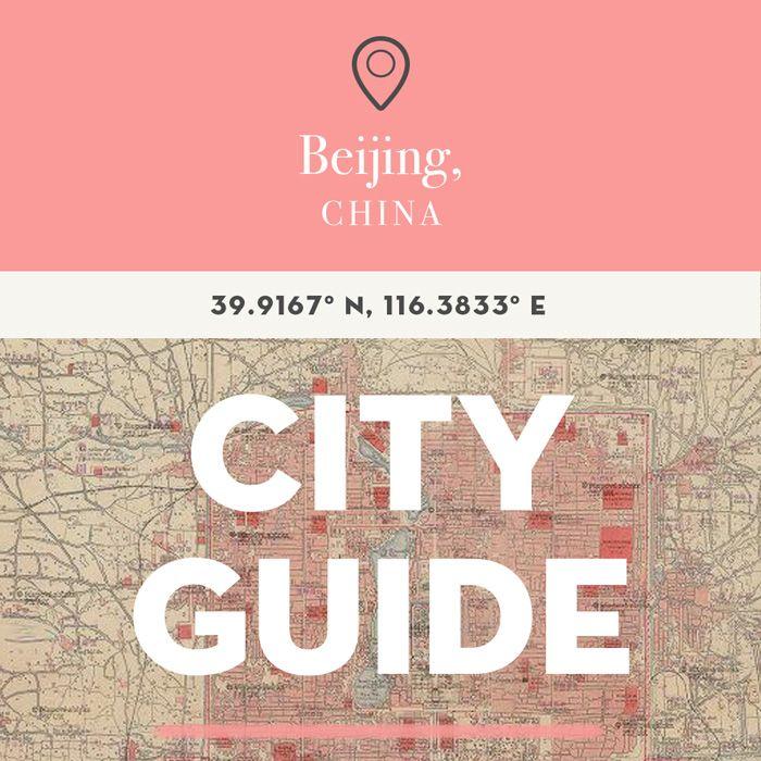 Beijing, China City Guide