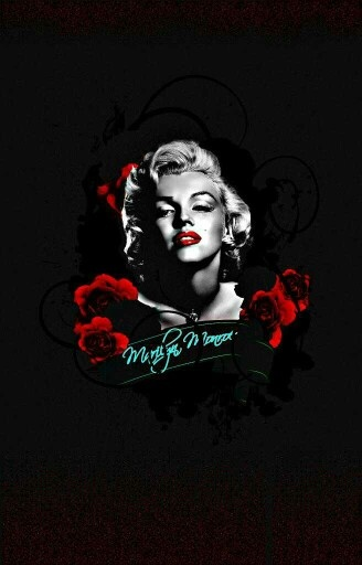 marilyn monroe dope wallpaper tumblr wwwpixsharkcom
