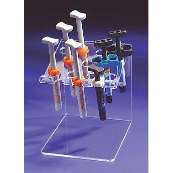 Dental Composite Syringe Organizer Fits 3M, Dentsply