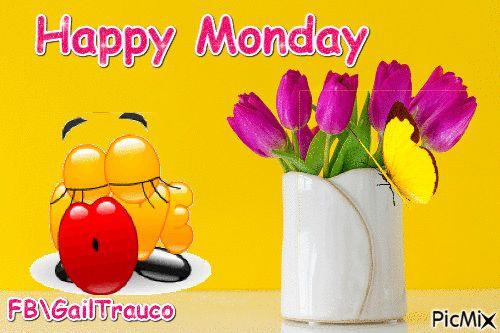 Happy Monday monday monday quotes happy monday monday gifs happy monday gifs