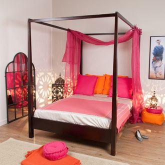 71 best Modalisa & Lit baldaquin images on Pinterest | 3/4 beds ...
