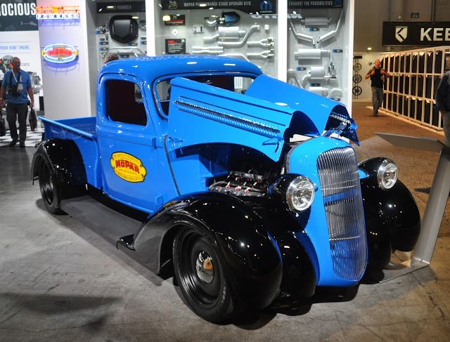 Just A Car Guy Project Long Haul A Total Restoration Of A 1937 Dodge 1 2 Ton Pickup By Tommy Pike Customs Celebra Custom Car Interior Custom Cars Car Guys