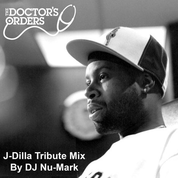 "Check out ""J-Dilla Tribute Mix by DJ Nu-Mark"" by The Doctors Orders on Mixcloud"