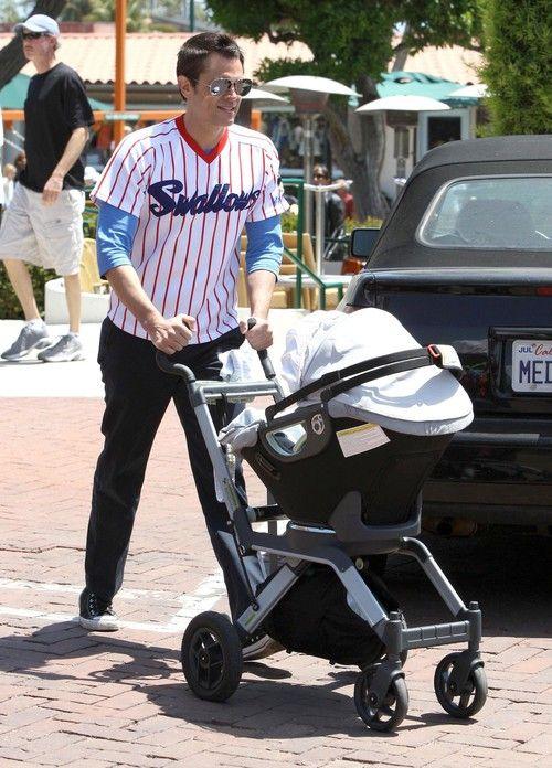 Celebrity Favorite Baby Strollers | POPSUGAR Family