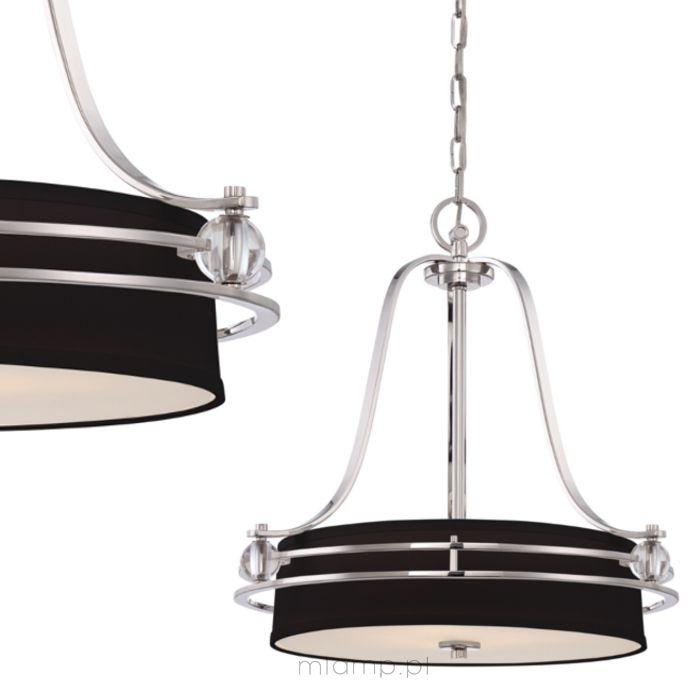 Ta wyjątkowa lampa wisząca GOTHAM będzie idealnym uzupełnieniem każdej aranżacji. #mlamp #oświetlenie #wewnętrzna #lampa #wisząca #nowoczesna
