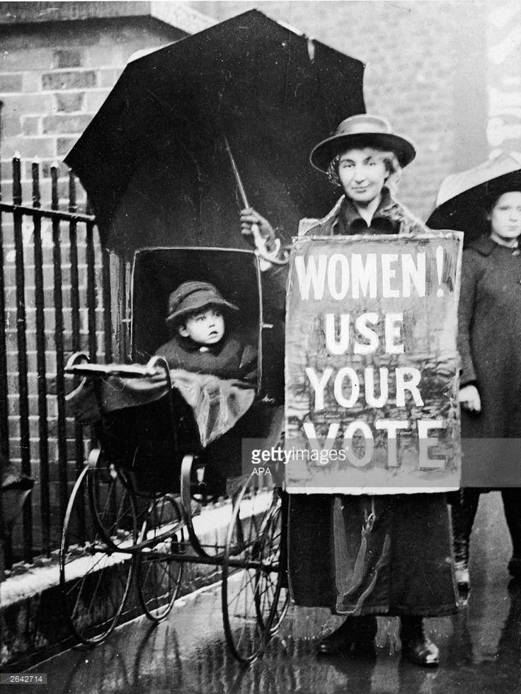 El 18 de agosto de 1920 se firmaba la 19ª Enmienda de la Constitución de EEUU. Las mujeres (blancas) ya pueden votar @elOrdenMundial