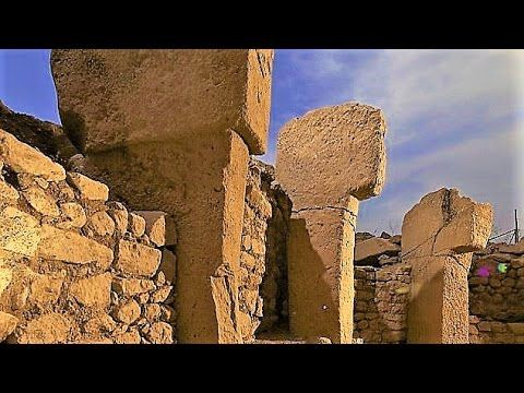 10 Epic Ancient Discoveries - YouTube