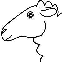 17 meilleures id es propos de mouton dessin sur - Mouton a dessiner ...