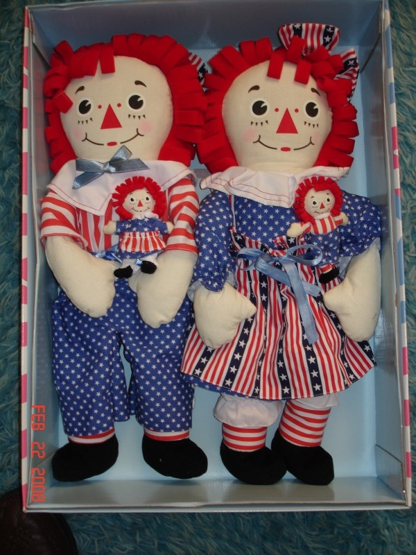 149 best Raggedy Ann Andy images by Norma Griggs Gilbert on