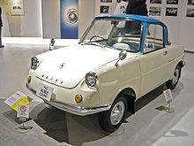 Kei car - Wikipedia, the free encyclopedia