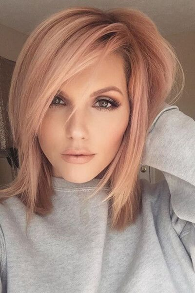 Top Trending Hair Colors For Pale Skin Hair And Makeup Pinterest