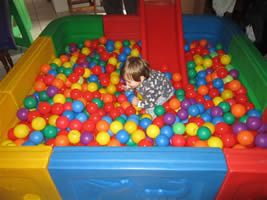 ALL YOU NEED IN ONE PLACE!!  Biembie Playtime Equipment Party Rental