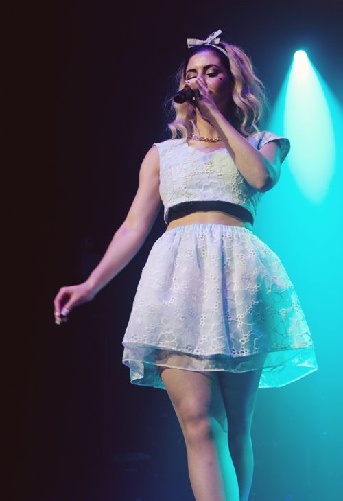 Marina & The Diamonds - Webster Hall, New York - August ...