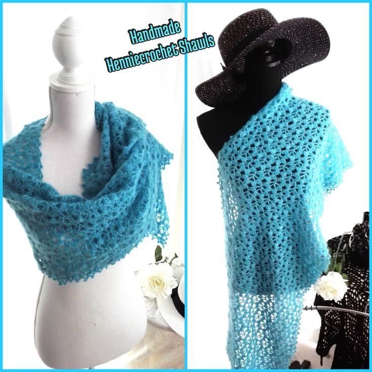 10% discount in my shop now when you spend for 55 euro of more in my shop https://www.etsy.com/shop/HenniecrochetShawls #etsy #accessoires #sjaal #accessiore #dameskleding #turkoisesjaal #mutsenensjaals #rechthoekigesjaal #gift