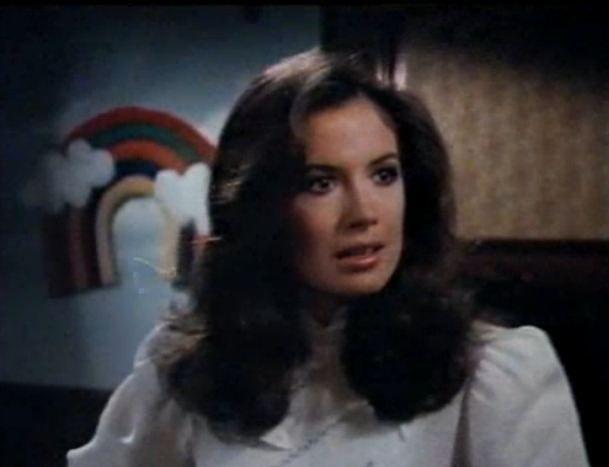 Ana Alicia play as Melissa Agretti.