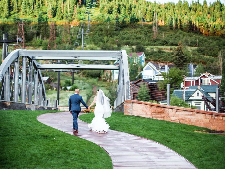 The Top 50 Destination Wedding Spots