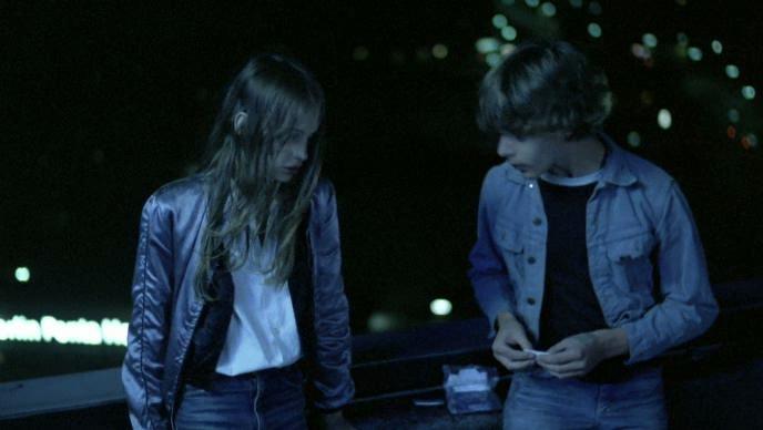 Detlef and Cris, movie