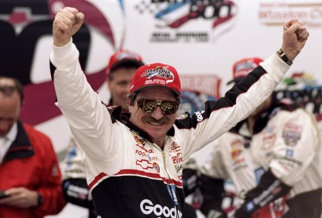 Dale Earnhardt Autopsy | Even 12 Years After His Death, Dale Earnhardt's Memory Is Still Very ...