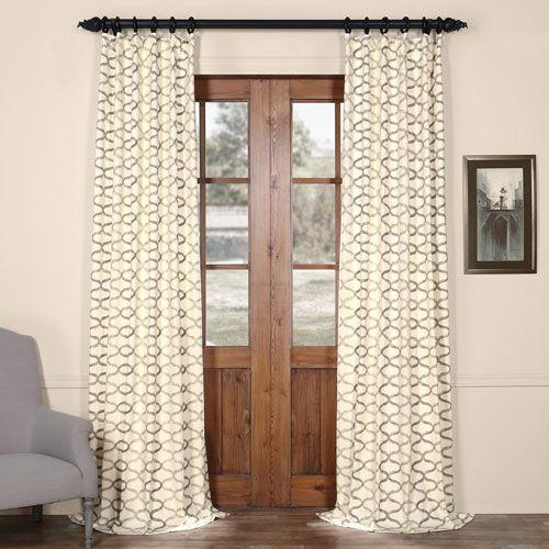 17 Best ideas about Cotton Curtains on Pinterest | Line stone ...