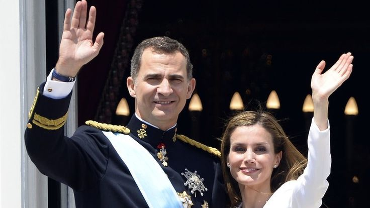 Long time coming https://tmbw.news/long-time-coming  The UK is rolling out the red carpet for King Felipe VI and Queen Letizia of Spain, sprinkling pomp and glamour over some deep-rooted tensions.Brexit and the centuries-old dispute over Gibraltar might suggest that UK-Spanish relations are between a Rock and a hard place.But the 12-14 July state visit could send a sunburst through those clouds. The royal couple were due to arrive in London on Tuesday.Both royal lines are descended from…