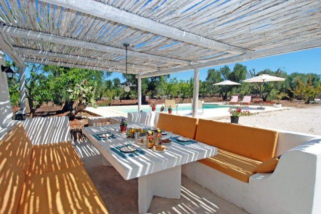 PV0410 via Puglia vakanties